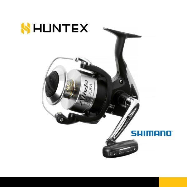 چرخ ماهیگیری Shimano Alivio FA
